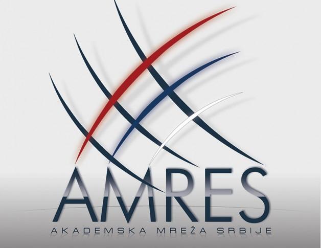 AMRES logo var 1
