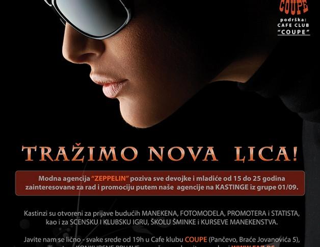 FAZ Plakat