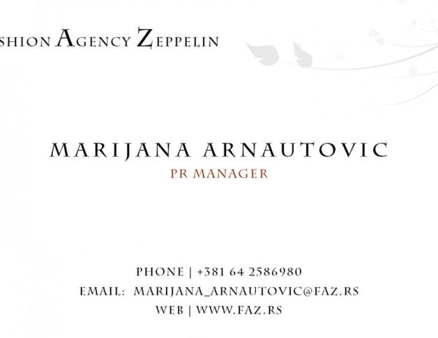 FAZ VISIT CARD 1