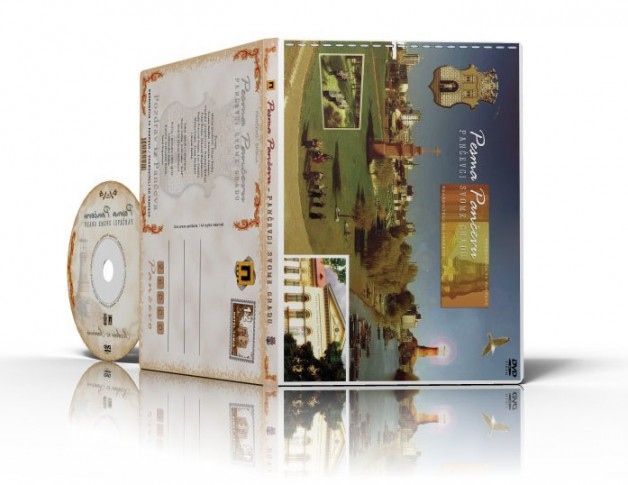 PP DVD Case 1
