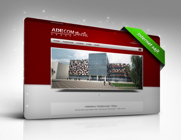 Adecom Group