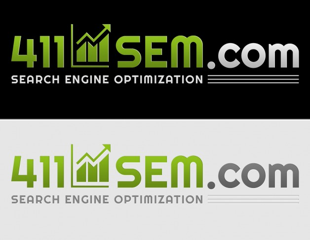 411SEM - logo