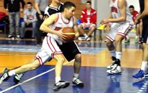 Basketball Player Highlights