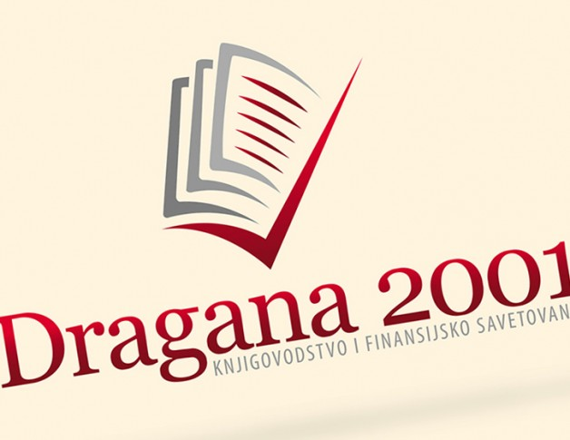 Dragana2001 Logo