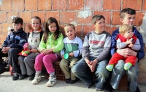 Porodica Trtovac - selo Melaj