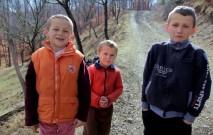 Porodica Vuković - selo Dušmanići
