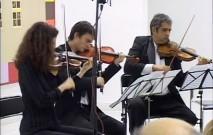 W. A. Mozart - Divertimento br 1 Es Dur, KV 113 Allegro