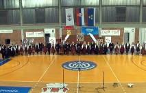 KUD STANKO PAUNOVIC - Generacijski koncert 2013 - Kraljevo kolo *