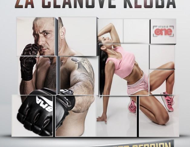 Poster - Studio One