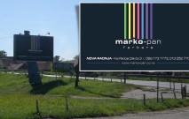 Marko-Pan bilbord
