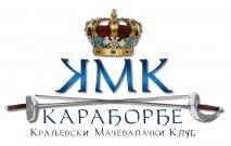KMK Karadjordje - logo